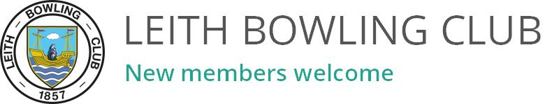 Leith Bowling Club